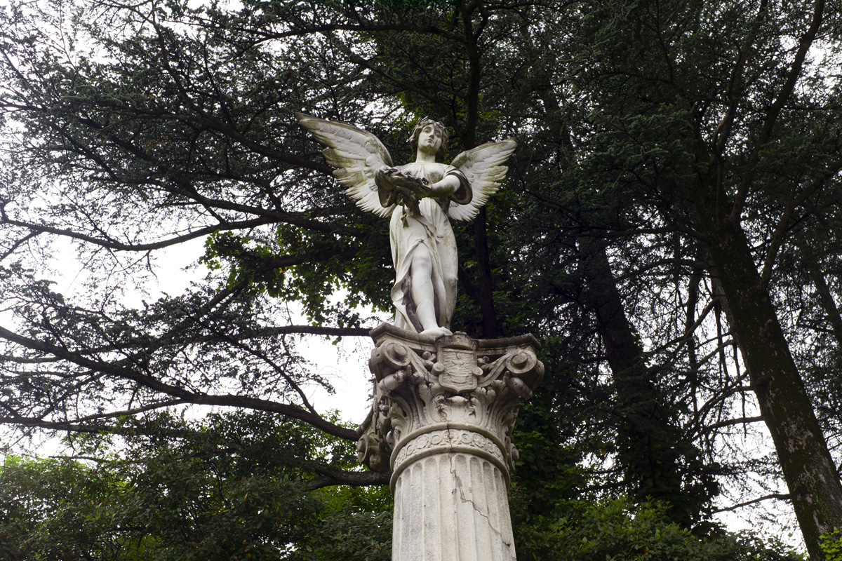 - ange