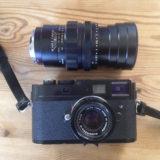 Leica 35 square