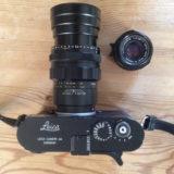 Leica 90 square