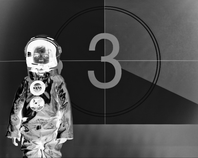 cosmonaute!