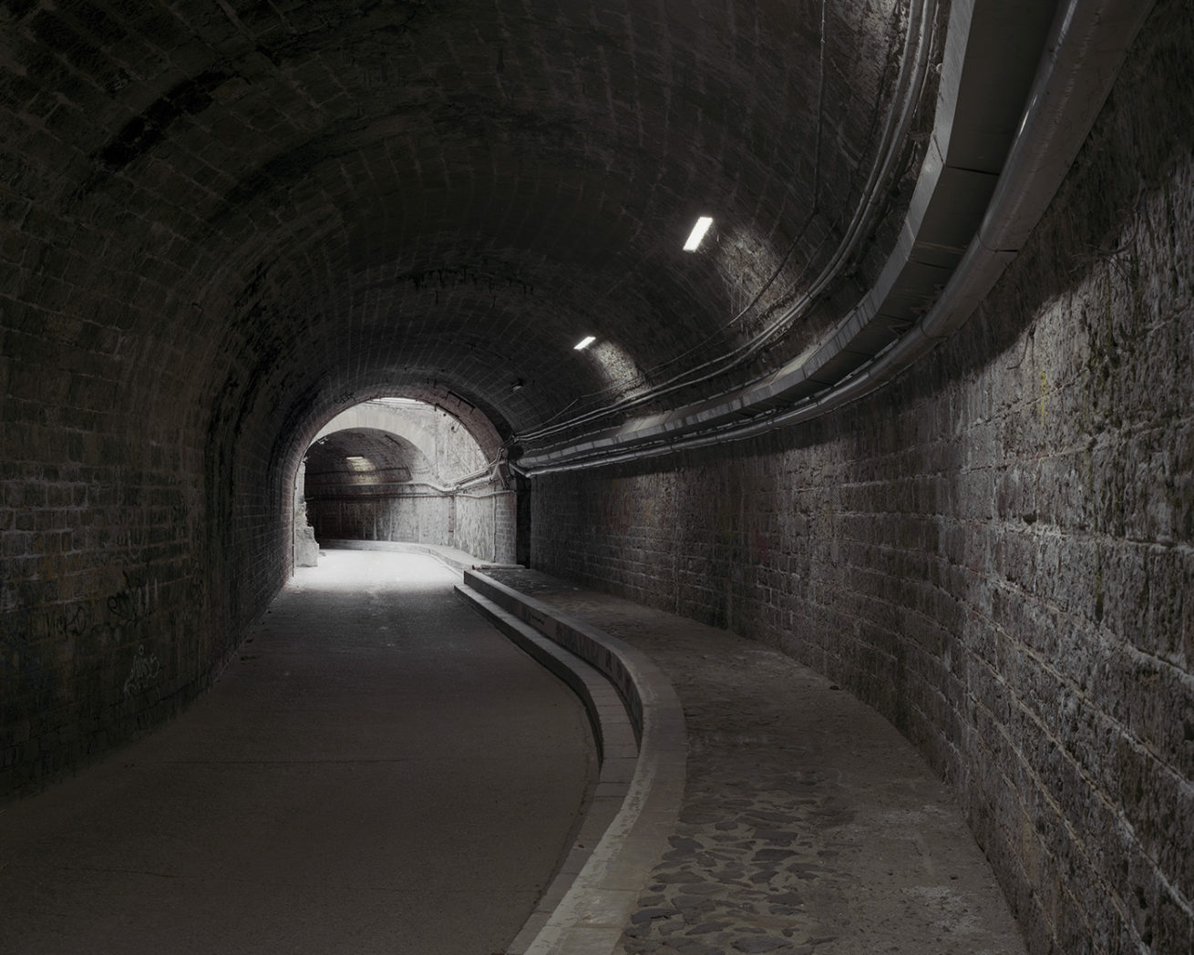 © Richard Petit - Border Line - tunnel 2019_043