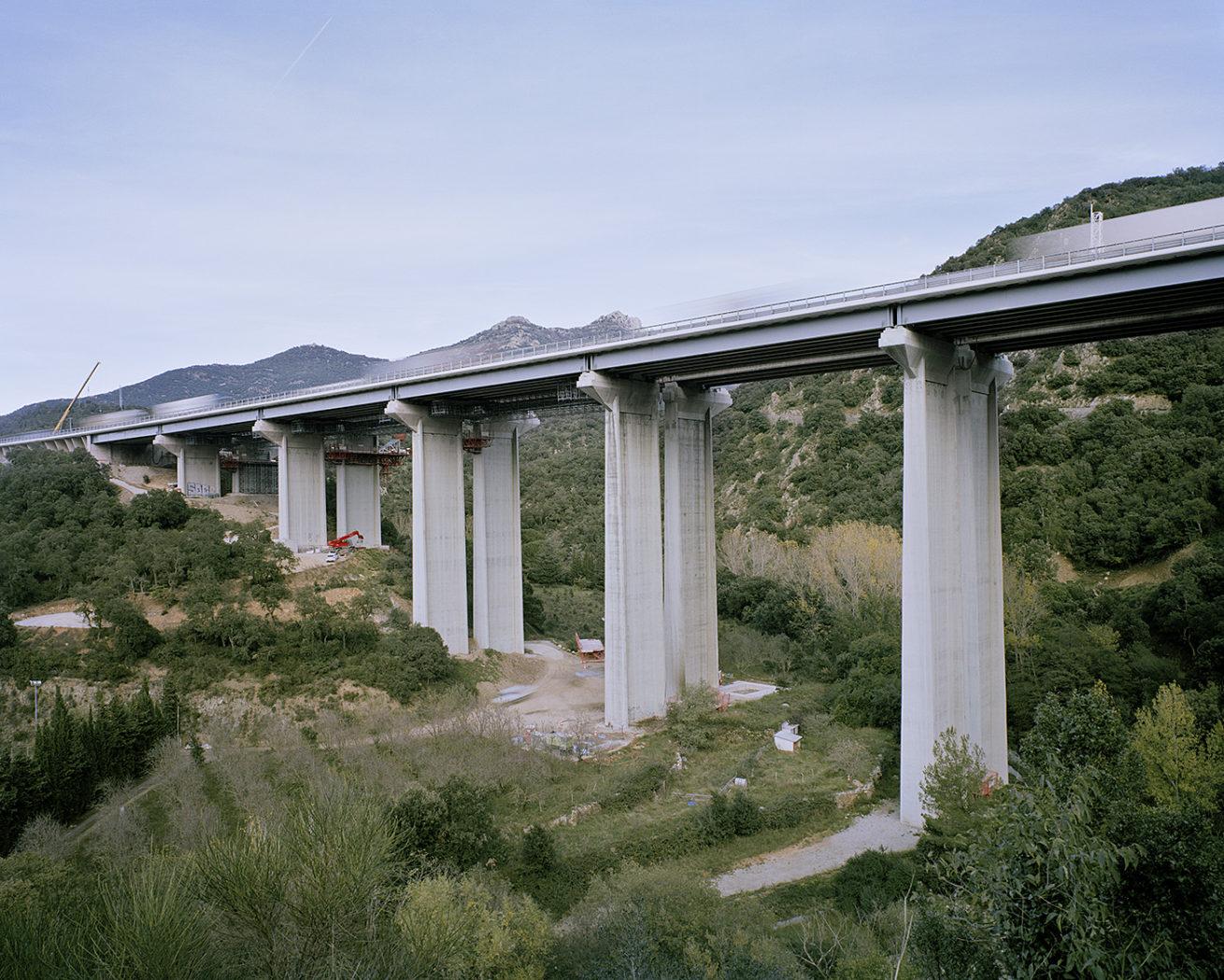 © Richard Petit - Border Line - bridge 2019_015