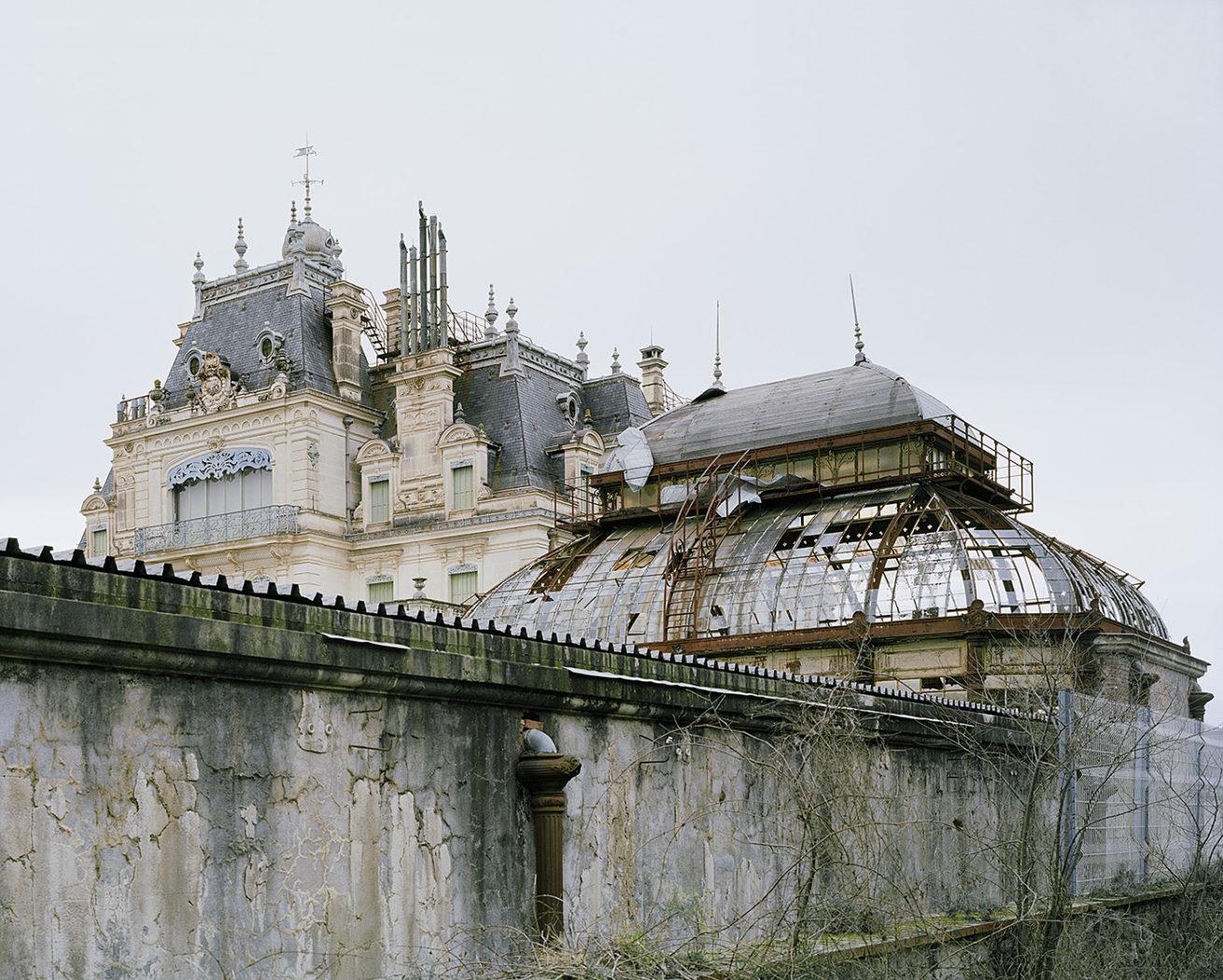 © Richard Petit - Border Line - castle 2019_010